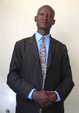 Robert Ogweri