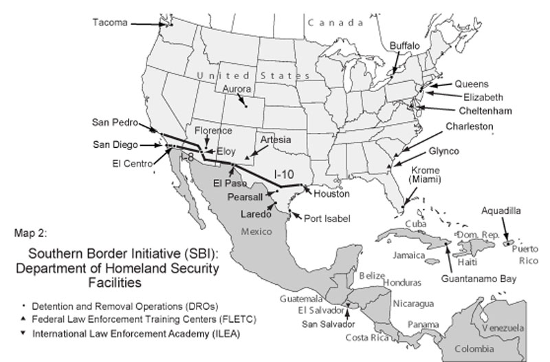 Southern Border Initiative