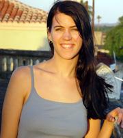 Sasha Lilley