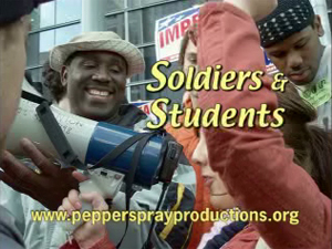 Soldiers and Students