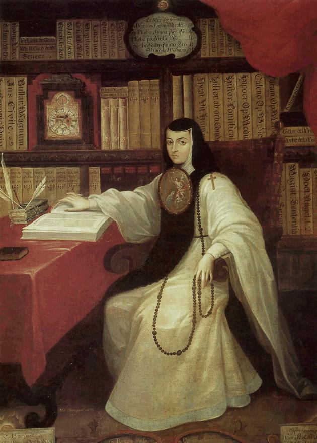 Sor Juana