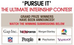 The Ultimate Internship Contest