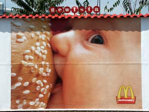 McDonald's, Austria