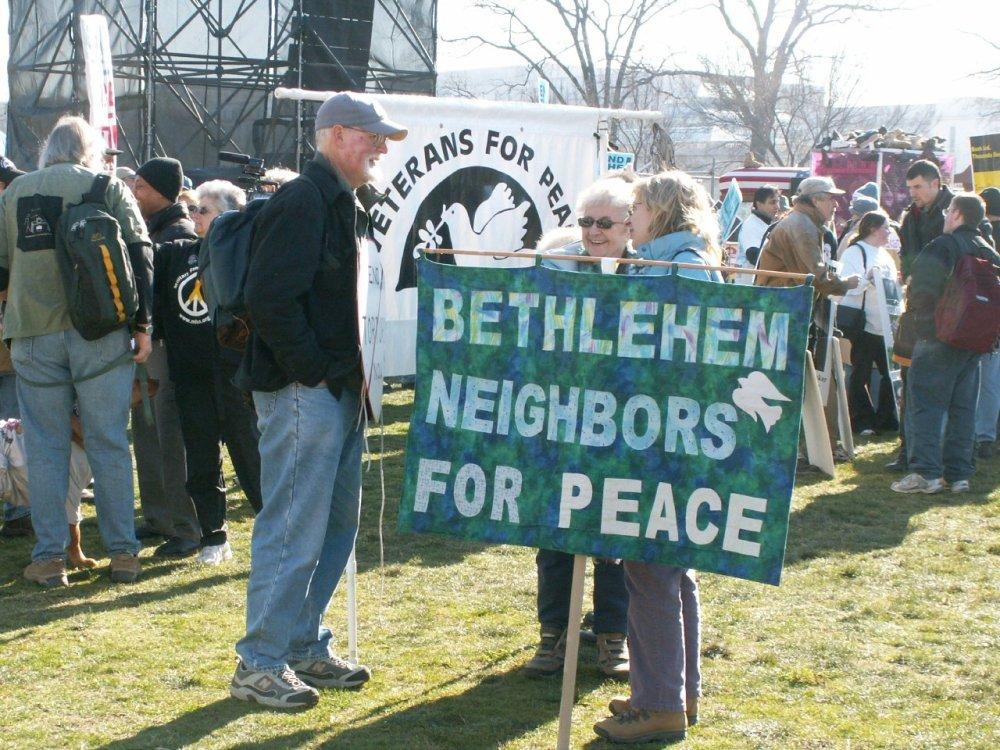 Bethlehem Neighbors for Peace