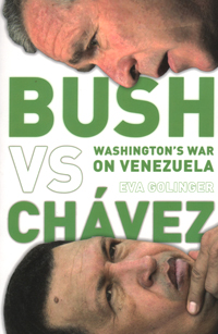 Bush vs Chávez