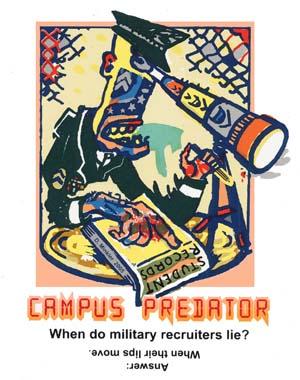 Campus Predator