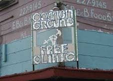 Common Ground Free Clinic