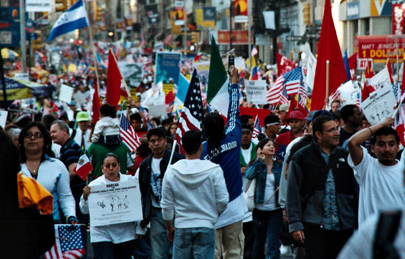 Building a Mass Strike Wave: Alternatives for a New Immigrant Workers Movement