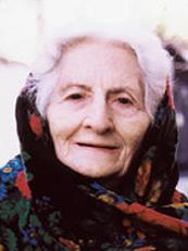 Maryam Firuz