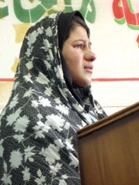 Nazanin Fatehi
