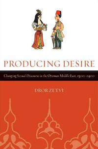 Producing Desire