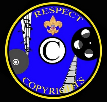 Respet Copyrights Activity Patch