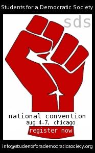 SDS Convention