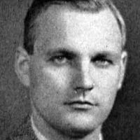 Paul M. Sweezy in 1942