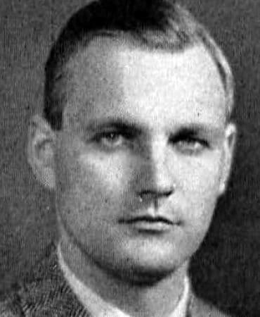 Paul M. Sweezy in 1942