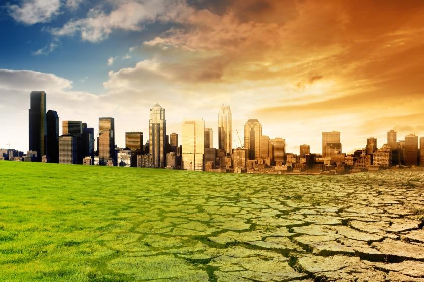  Climate Change   MR Online