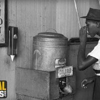 Jim Crow in the U.S.