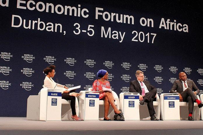   World Economi Forum on Africa May 2017   MR Online