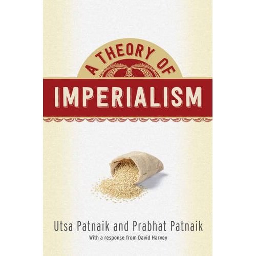 | A Theory of Imperialism | MR Online