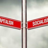 Capitalism or Socialism