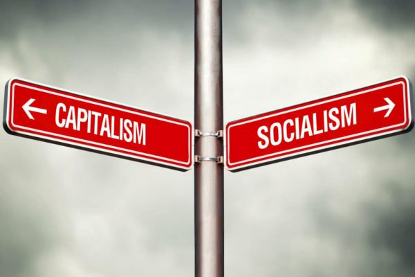 Capitalism or Socialism