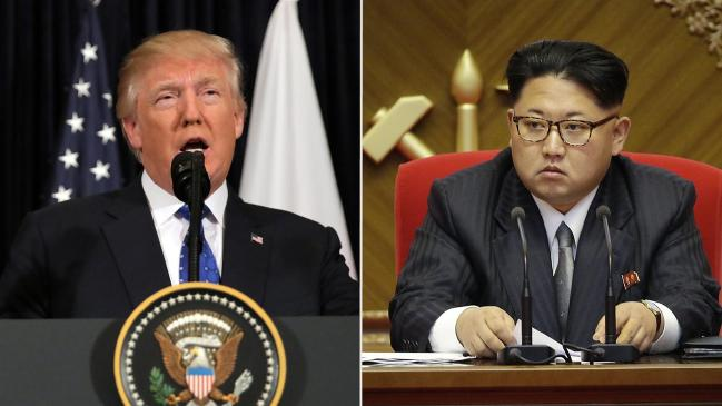 south koreas policy towards north korea essay (although in the north korean version of events, the south and their imperialist  patrons  of korean history at columbia university, wrote in an essay  due to  american saturation bombing and the scorched-earth policy of the.