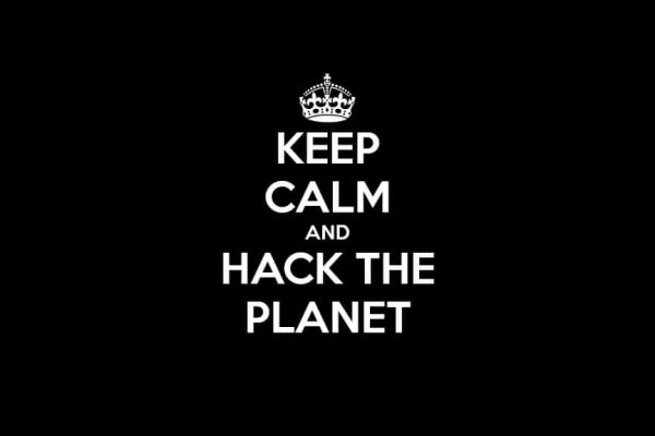 """The trouble with geoengineers """"hacking the planet"""""""