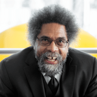 cornel west : american philosopher, activist, professor, jazzman 'in the life of the mind'