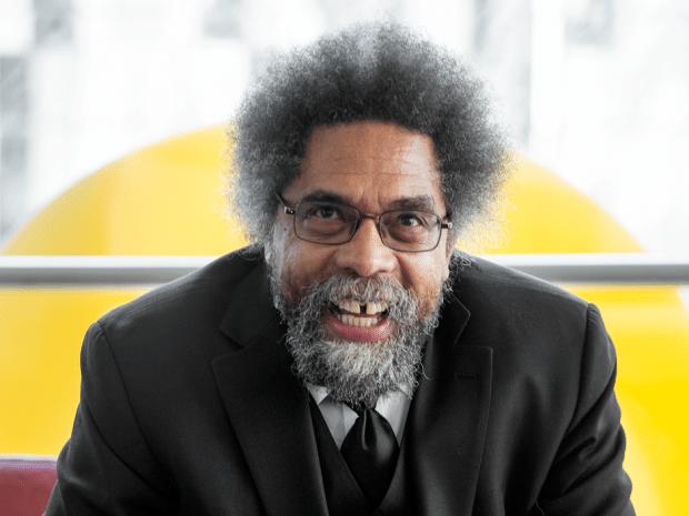 | cornel west american philosopher activist professor jazzman in the life of the mind | MR Online