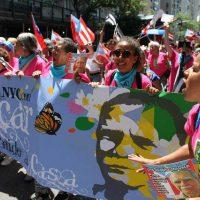 Puerto Rican Day Parade