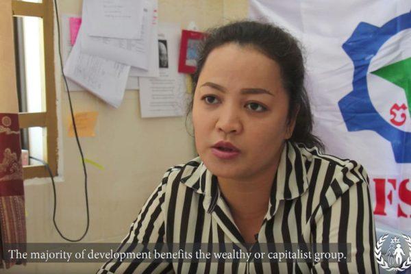 Development in Cambodia