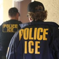ICE agents are thrilled with Trumps actions so far