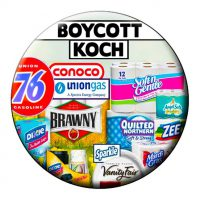 | Boycott Koch Industries | MR Online
