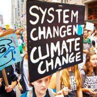 Militant particularism and ecosocialism