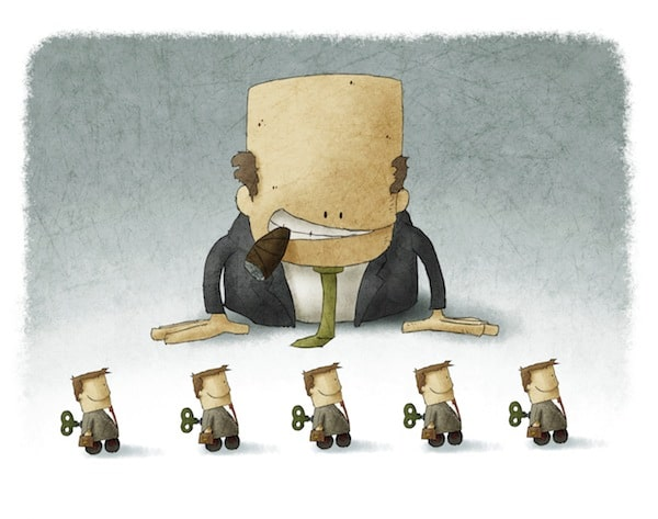 | Dictator boss | MR Online