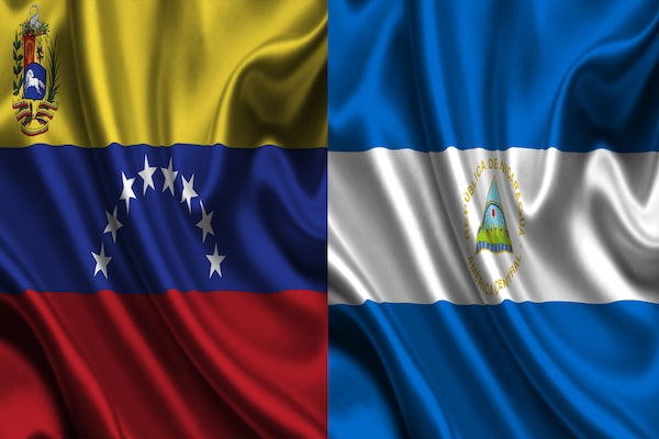 US debates sanctions on Nicaragua or backing Venezuela