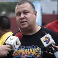 Venezuela: 'our revolutionary democratic experience is at stake'