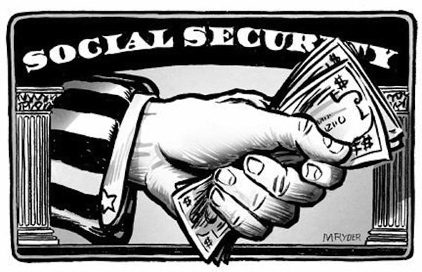 2017 Changes to Social Security