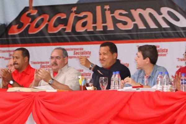 Venezuelan socialism