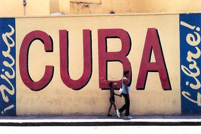| Viva Cuba Libre | MR Online