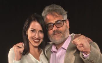 Abby Martin and Dan Kovalik