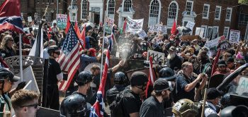 Charlottesville is America: The Myth of the White Supremacist Tidal Wave