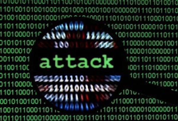 Cyber Attack. Alex Skopje.