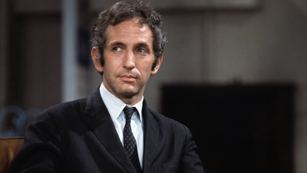 Daniel Ellsberg, THE DICK CAVETT SHOW - Shoot Date: January 28th, 1972. Credit: ABC Photo Archives/ABC via Getty