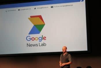 Google News Lab
