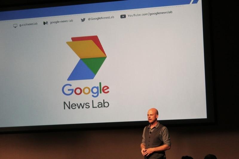 | Google News Lab | MR Online