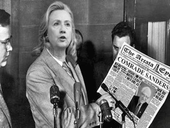 Hillary C. Army-McCarthy