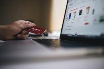pexels photo computer platform economy money credit card