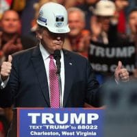 | Trump on Infrastructure and making America great again | MR Online