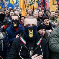 Ukranian Nazis